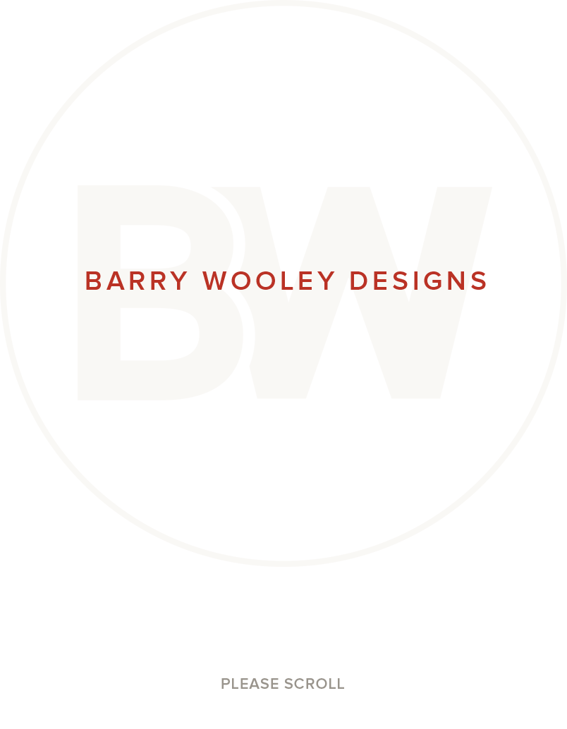 Barry Wooley