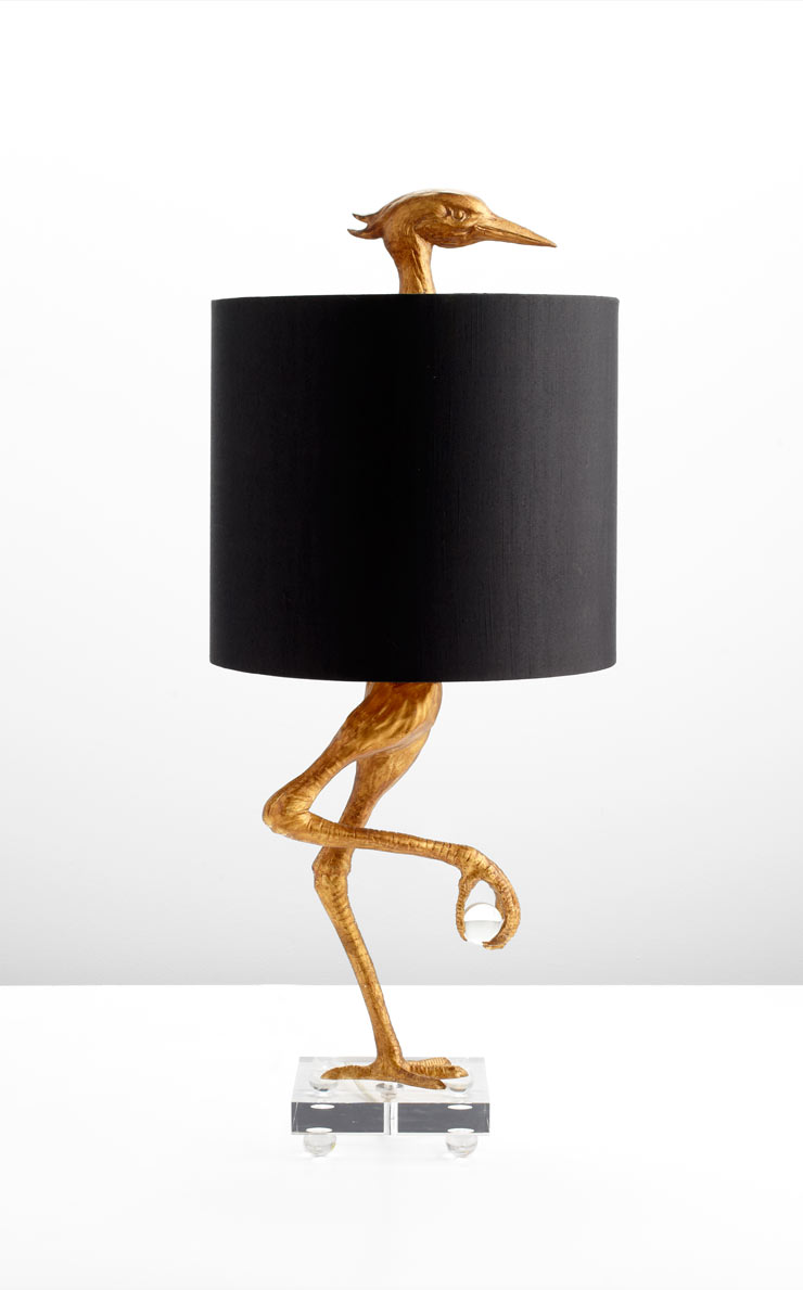 Ibus Table Lamp