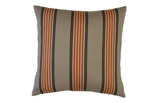 Stripe Pillow - 2