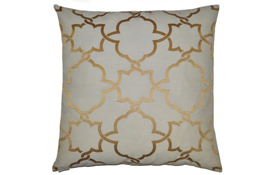 Trellis Pillow - 2