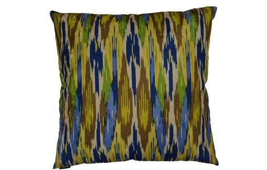 Tie-dye Pillow - 1