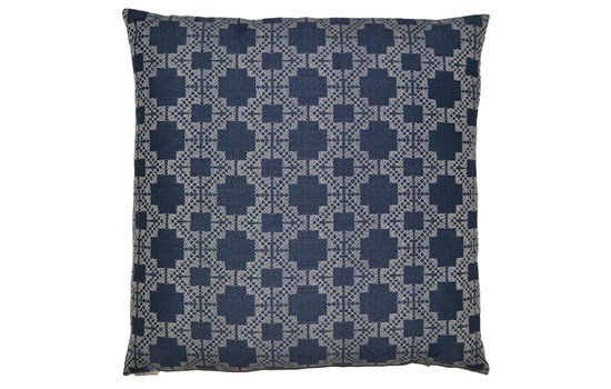 Geometric Pillow - 5