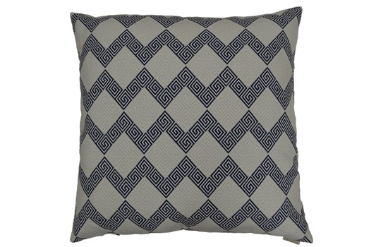 Chevron Pillow - 1