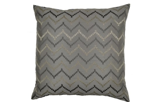 Chevron Pillow - 2