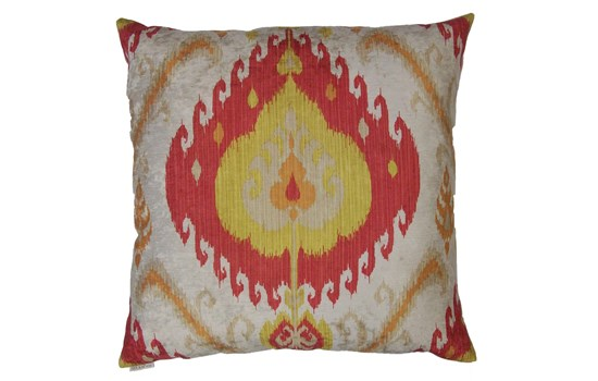 Tribal Pillow - 1