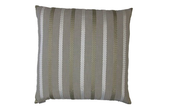 Stripe Pillow - 4