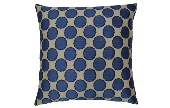 Polka Dot Pillow - 2