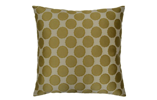 Polka Dot Pillow - 3