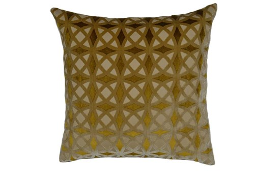 Geometric Pillow - 1