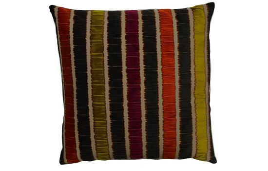 Stripe Pillow - 3