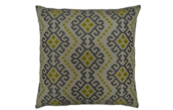 Tribal Pillow - 2