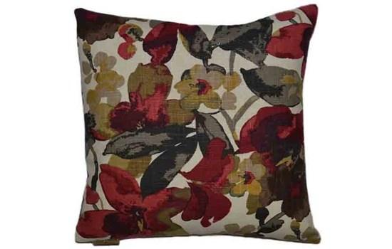 Floral Pillow - 1