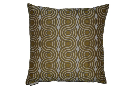 Geometric Pillow - 3