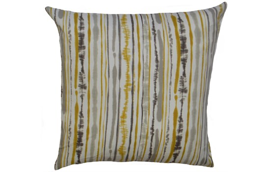 Stripe Pillow - 1