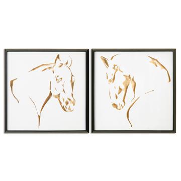 Golden Horses S/2