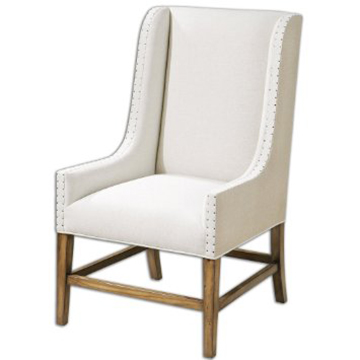 Dalma Wing Chair