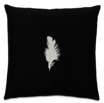 Tuxedo Feather