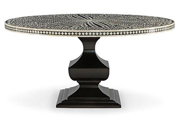 Barnsley Dining Table
