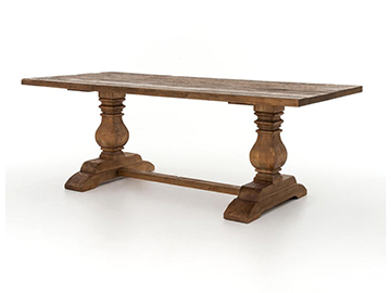 Hughes Durham Dining Table