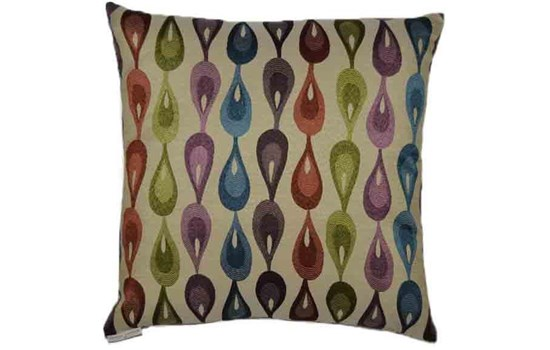 Teardrop Pillow