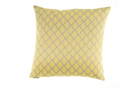 Geometric Pillow - 4