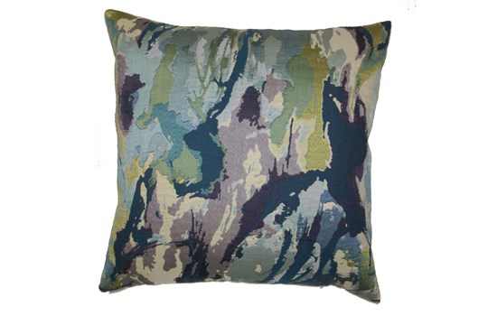Abstract Pillow - 4