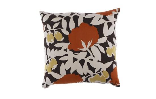 Floral Pillow - 3