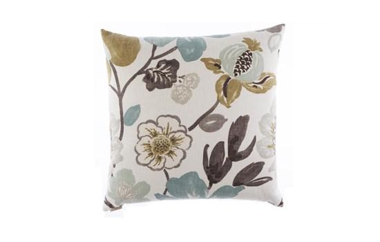 Floral Pillow - 6