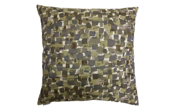 Abstract Pillow - 2