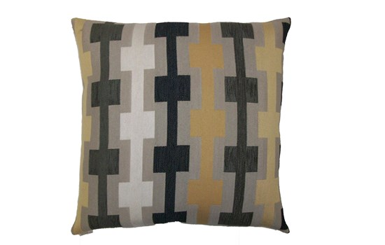 Block Pillow