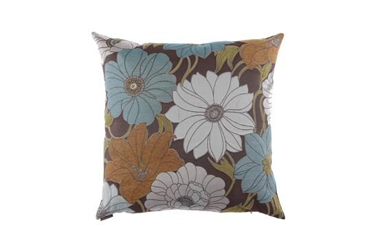 Floral Pillow - 4