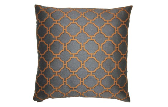 Geometric Pillow - 2