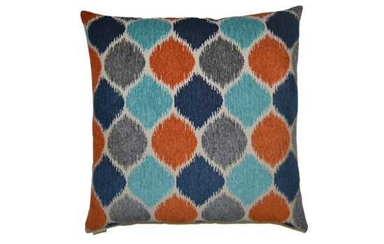 Geometric Pillow - 6