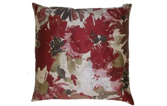 Floral Pillow - 2