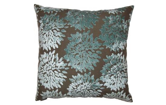 Floral Pillow - 7