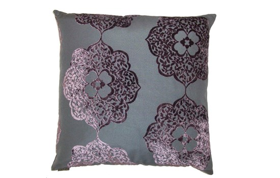 Medallion Pillow