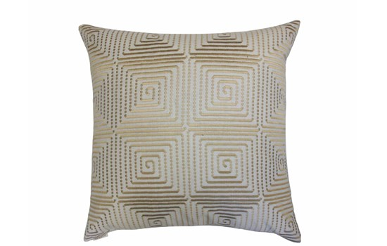 Illusions Pillow
