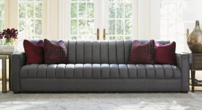 Lexington Channel Back Sofa