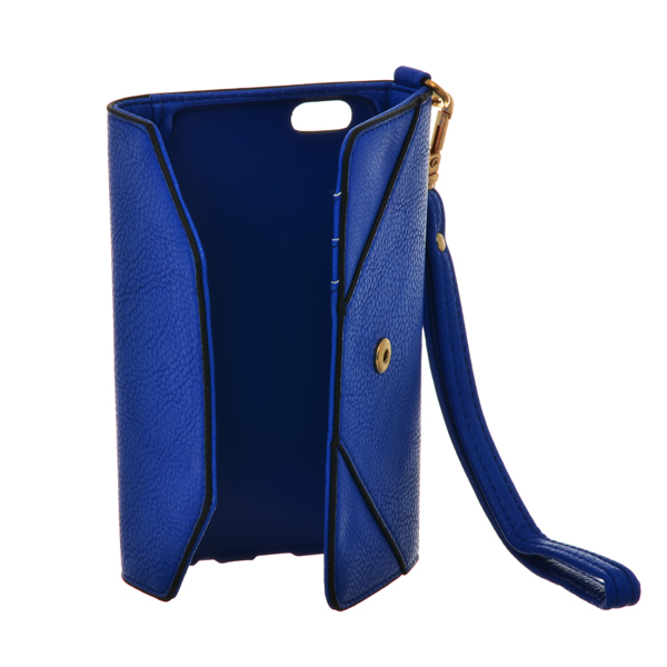 Royal Blue Envelope Phone Case