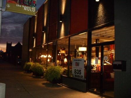 Louisville Magazine - NuLu Store Opening