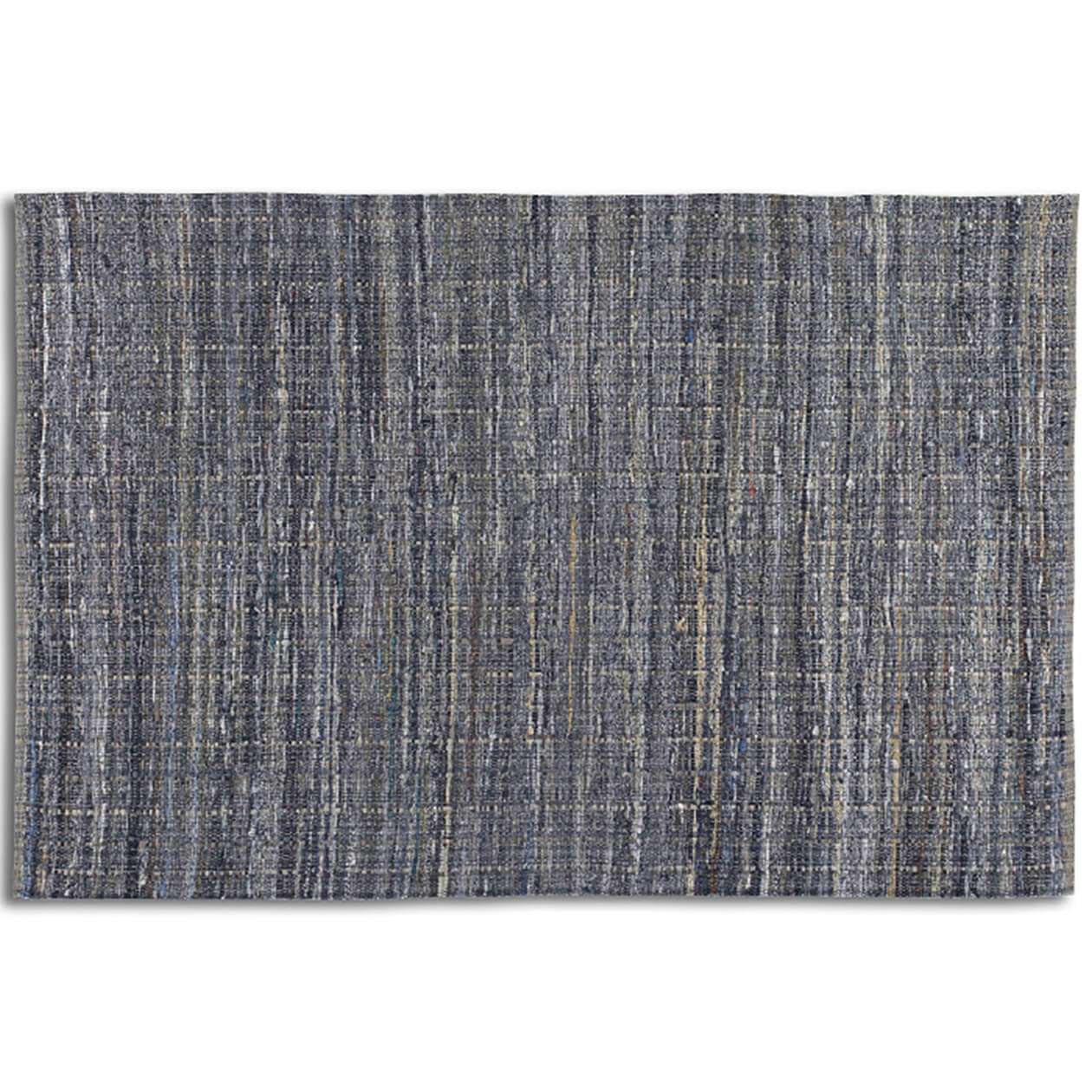 8x10 Recycled Cotton Rug