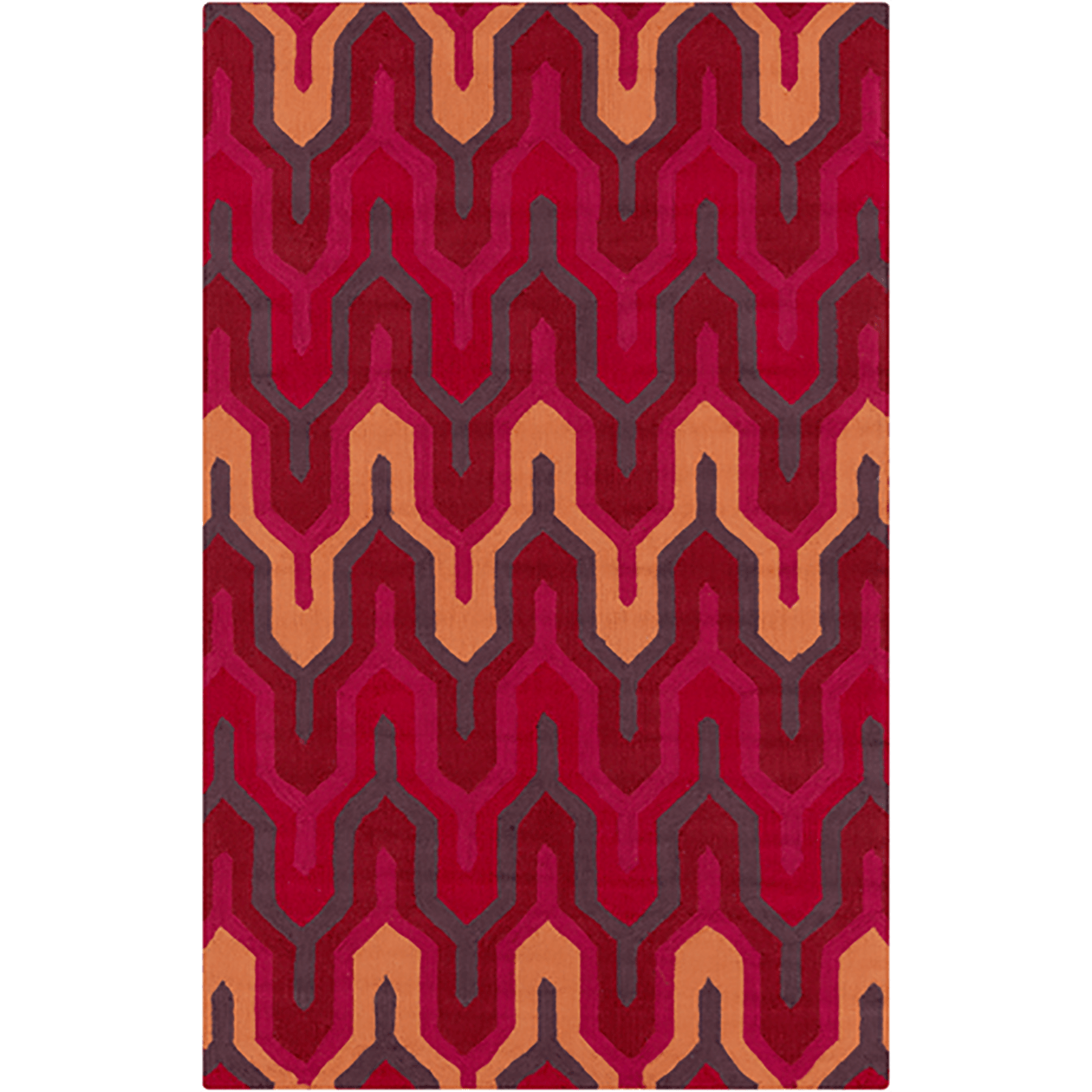 Barry Wooley Designs Home Accessories Rugs