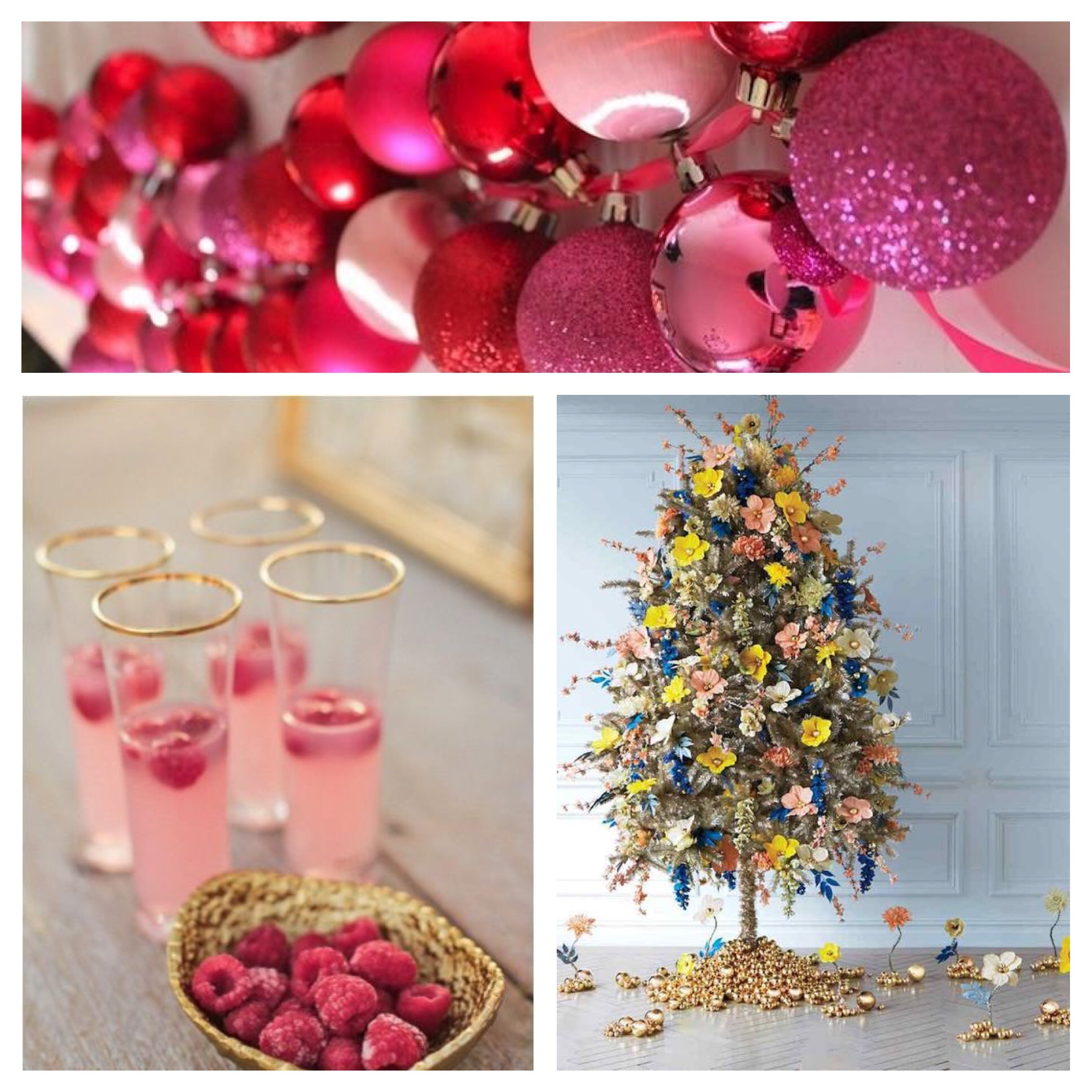 Decorating your home and enjoying the holidays