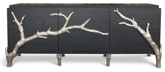 Large Branch Console