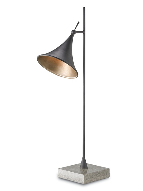 Modern Task Table Lamp