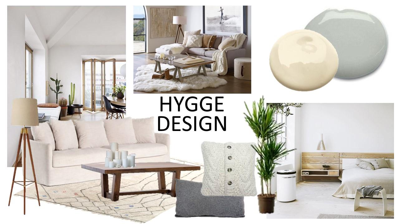 TREND ALERT: HYGGE