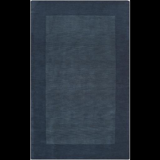 8x11 Navy Rug