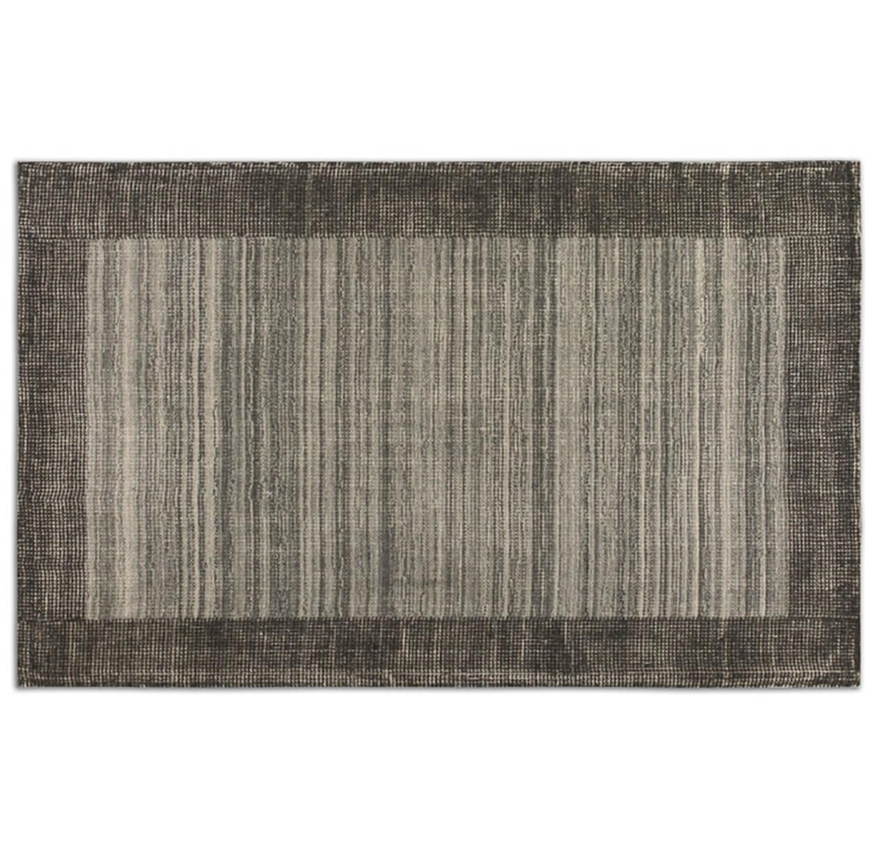 8x10 Gray Rug